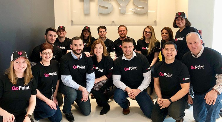 T-Mobile Expands into Mobile Payments with New Mobile Point-of-Sale System Powered by TSYS