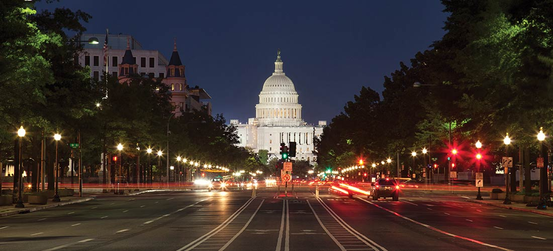 A View From Washington: The Payments Industry's Mixed Outlook