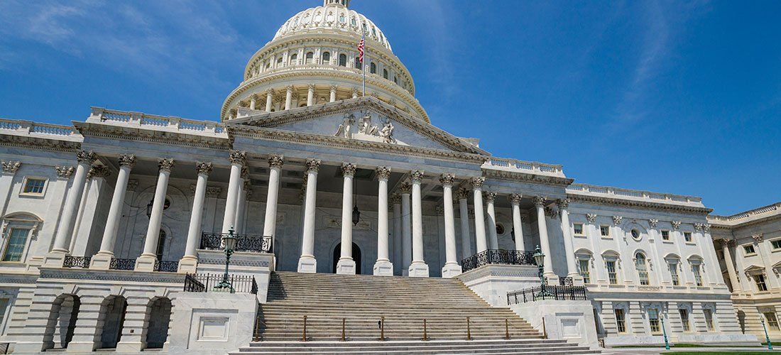 A View from Washington: State Policymakers Take Aim at Payments